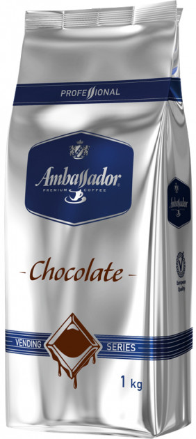 Ambassador Chocolate